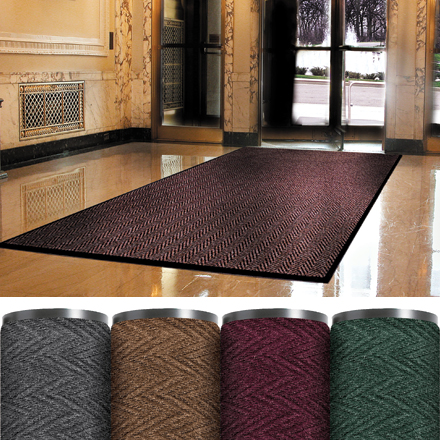 Superior Vinyl Carpet Mats
